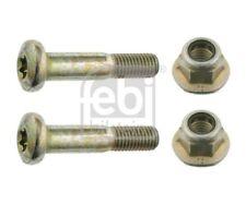 FEBI BILSTEIN Clamping Screw Set, ball joint 24395