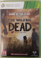 THE WALKING DEAD XBOX 360-BUONE CONDIZIONI