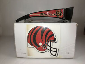 Cincinnati Bengals Sunglasses