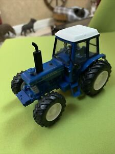 britains Farm 1/32 Ford tw 15 Tractor Ertl Vintage Model