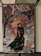 X-Men: X-Men : Dreams End by Joe Pruett, Tom Derenick, Michael Ryan, Salvador...