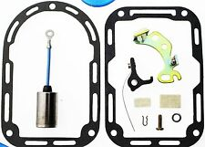 Wico Magneto Points Condenser Kit replaces YQ5 WY2 fits Wisconsin engine WY17