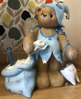 Cherished Teddy- Unique Opportunity To Buy-WANDA THE TOOTH FAIRY IMMACULATE