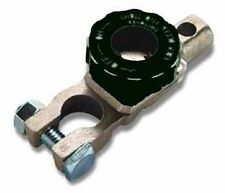 Battery Cut off and immobilizer switch, BLACK  Wheel .UK STOCK, 1st Class Post