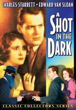 A Shot in the Dark NEW DVD
