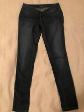 Guess girls denim jeans skinny - size 26 - used