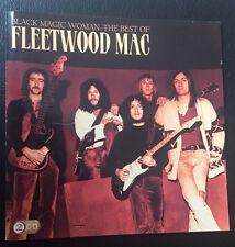 Fleetwood Mac - Black Magic Woman - The Best Of (2CD 2009)
