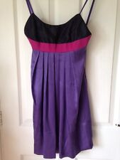 Pinko Dress Size 10