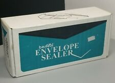 BesSeal Envelope Sealer - Nib Seals up to 30 Envelopes per Minute