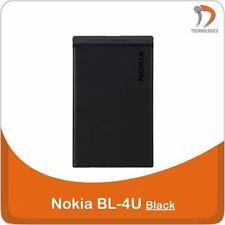 NOKIA BL-4U Originale Batterie Battery Batterij 6212 6600 slide 6600i slide 8800