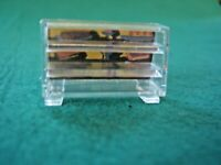 Really Useful RUMX023 Repro Scalextric A228 REFRESHMENT SANDWICH DISPLAY PAIR