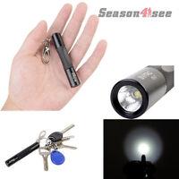 Mini Svitac CREE R5 LED 100 Lumens 1xAAA 4.2V 1 Mode Flashlight Torch Keychain