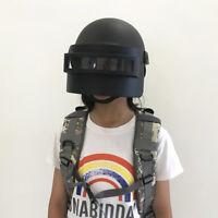 Level 3 Helmet Cosplay for PUBG