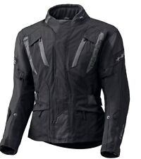 Held 4 Touring size L Black Motorcycle Motorbike Textile Summer Touring Jacket