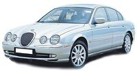Jaguar S Type X200 Workshop Service & Repair Manual 1999 - 2003 on CD