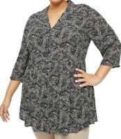 Avenue blouse top camisole plus size 16//18 20//22 28//30 32//34 multicoloured vest