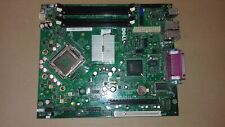 Placa base de PC DELL Optiplex 755 SFF 0PU052