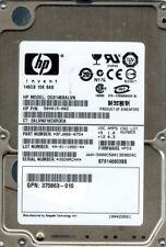 Seagate ST9146803SS P/N: 9FJ066-075 F/W: HPD3 146GB HP