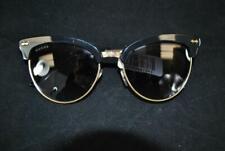 70a58ec8e3907 New Gucci Women s Cats Eye Sunglasses GG 4283 S ANW9O BLK