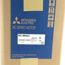 New Listingone New Mitsubishi Servo Motor Hg Sr352j