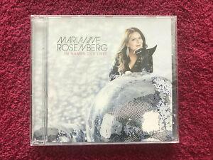 Marianne Rosenberg - Im Namen der Liebe - CD ovp
