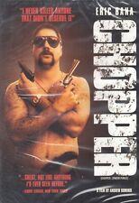 NEW DVD- CHOPPER - Eric Bana, Vince Colosimo, Simon Lyndon, David Field