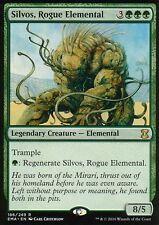 Silvos, Rogue elemental | nm | Eternal masters | Magic mtg