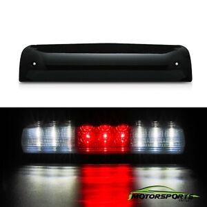 For 2009-2018 Dodge Ram 1500 2500 3500 Black LED Third 3rd Brake Light Lamp