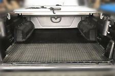 (5mm) Stud Rubber Non Slip Mat For Mazda BT50 Dual Cab (Fit Tub Liner)