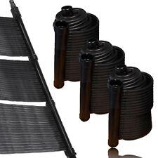 EPDM Poolheizung Solarheizung Schwimmbadheizung Solarabsorb. Solarkollektor Pool