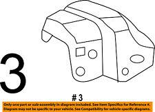 Dodge CHRYSLER OEM 13-16 Dart-Fender Mounting Bracket Left 68092155AA