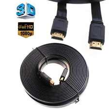 Male to Male Cable HDMI Mini to HDMI Mini Ver1.3-6 Feet