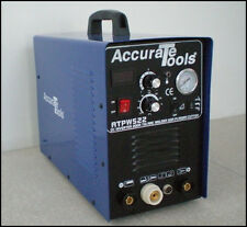 New 3in1 50a Plasma Cutter 200 Amp Tig Stickarc Welder
