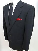 Ermenegildo Zegna Neiman Marcus Men's Wool Blazer Jacket Sport Coat 42 R EUC