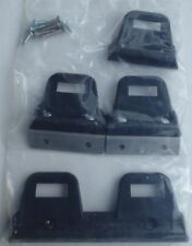 Mopar Seat Belt Clips Set Front Bucket Seats Amp Rear Seat New Sb2 68 69 B 69 70 A