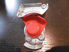 Kupplungskopf M 22 x 1,5 mm rouge