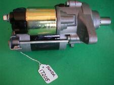 HONDA PRELUDE  1990 to 1991  L4/2.0/2.1L Engine w/Manual Trans   STARTER MOTOR