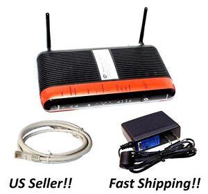 Verizon FIOS  Actiontec MI424WR Rev. I Gigabit WiFi Wireless N Router