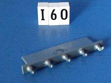 (I60) playmobil pièce rotissoire boucherie 4412