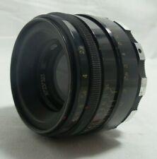 Helios 44-2 F 2/58 mm Russian lens for M42 mount SLR Zenit Praktica camera  8699