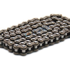 """#25 Heavy Duty Industrial Roller Chain 04C-1 Pitch 6.35mm 1/4"""" Roller Chain * 5M"""