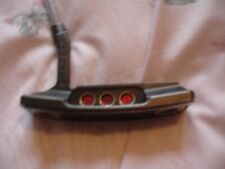 Scotty Cameron Select Newport 2 putter, right handed with original headcover