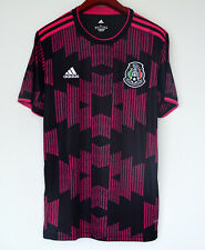 New 2021 Mexico Home Shirt Football Soccer Jersey for Man