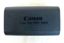 Original Canon BP-915 Lithium-Ionen Camcorder Akku für XH-A1, MV200, UC-X55, V65