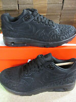Nike Womens Air Max 1 Ultra Plush Running Trainers 844882 001 Sneakers Shoes