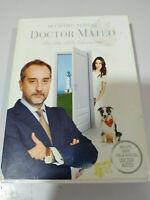 DOCTOR MATEO TEMPORADA 1 COMPLETA 4 DVD DELUXE EDICION ESPECIAL - 3T