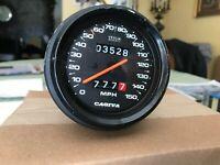 Ducati Cagiva Alazzurra 650 650SS 150 MPH Veglia Speedometer F1750