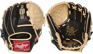Rawlings Heart of the Hide R2G Youth Baseball Glove Pitcher Infield Right Hand