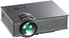 Scenelights Mini LED-Beamer lb-8300.mp media player, 800 x 480 píxeles 50lm 800:1