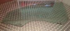 08-14 SKODA SUPERB MK2 N/S/F PASSENGER SIDE FRONT DOOR WINDOW GLASS 43R-001026